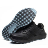 Men Composite Sole Waterproof Reflective Footwear China Office Safety Shoes