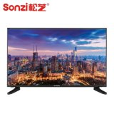 "43""FHD Smart 3D Dled 4.0 WiFi LED TV/USB/DVB-T/DVB-T2/ISDB"