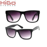 Higo Plastic Polarized Mens Sunglasses OEM Custom Sunglasses