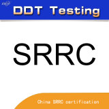 Authoritative Srrc Inspection Testing and Certification Service