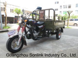 150/200/250cc Air/Water Cooling Engine Cargo Three Wheel Motorcycle Tricycle (SL150-ZH)