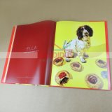 High Quality Long Duration Hardcover Book Printing
