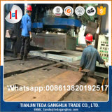 ABS/Dnv Offshore Engineer Rack Steel Plate A514 / A517 Grade Q Mod Price Per Kg