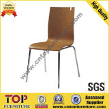 Fast-Food Stainless Steel Restaurant Chairs