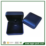 Wholesale Blue LED Metal Jewellery Box for Show