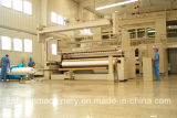 1.6m SMS Polypropylene Nonwoven Fabric Production Machine