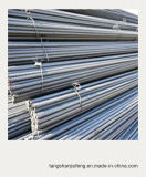 Hot Rolled Steel Rebar, Deformed Steel Bar, Tmt Steel Bar
