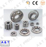 Professional Precision Mold Component CNC Parts Manufacturer / CNC Machining