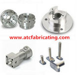 CNC Grinding/CNC Milling/Machining Metal Parts for Machinery/Machine