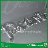 316 Type Stainless Channel Letters for Advertising