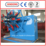 PE/ HDPE/ PPR Single Coiler/ Winder