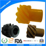 PP Helix Helical Plastic Gear for Gearbox
