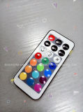 High Quality Membrane Switch with 21 Metal Dome