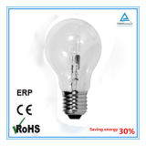 A55 E27 Halogen Saving Lamp 220V 18W 2000hours