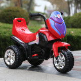 Hebei Tianshun Motorcycle Manufacturer Rechargeable 6V Battery Children Electric Motorcycle