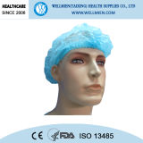 Pleated Type Surgical Mop Clip Cap