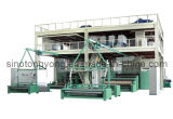 PP Spunbond Nonwoven Fabric Production Line (SJ-TY)