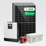 Wholesale 1kw 4kw 5kw off Grid Solar Energy System with Good Price
