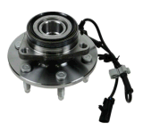 Wheel Hub & Bearing for Chevy Gmc Pickup Truck 4X4 4WD Awd 10393163, 15102294, 15112382, 15134584, 15233113, 15740291, 15863441, 19103085, 19209040, 20804