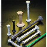 Spherical Head Lifting Anchor Hardware Accessories in Precasting Concrete Construction