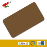 Polyester Type Powder Coating---Ral8008 (olive brown)