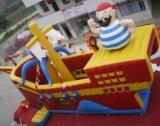 Inflatable Fun City Park, Inflatable Amusement Park