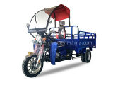 150cc Cargo Tricycle with Front Glass Assy/Five Wheel Motorcycle (TR-18)