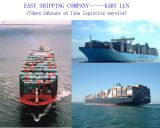Reliable Shipping Consolidate Service From China to Worldwide