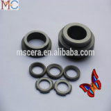 High Temperature Resistant Silicon Carbide Sic Ceramic Ring Seal Rings