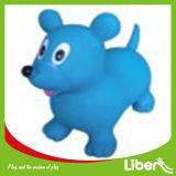 Inflatable Kiddie Rides Animal Jumping Horse Children Toy