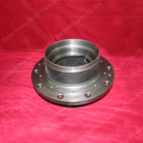 Sinotruk HOWO Truck Parts Chassis Part Rear Wheel Hub (199112340009)