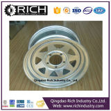 Auto Drive Rims/14X6 Blank Rims and Alloy Wheels/OEM Die Close Forging Wheel Blank/Wheel Blanks/Automobile Part/Aluminum Wheel Hub/Car Hub