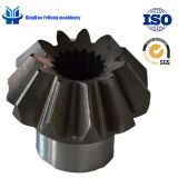 St6106 Axle Shaft Gear Precision Forging Differential Parts Car Spur Bevel Gear