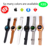 Bluetooth 4.0 Smart Watch with Heart Rate Monitor (K89)