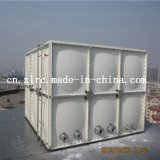 FRP Water Container / GRP Water Tank 20000 Liters/ Water Treatment
