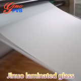 Reliable Transparent PVB Interlayer for Safety Laminated Glass
