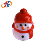 Christmas Present Mini Funny Decoration Snowman Toy