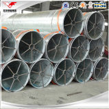 Large Diameter Galvanized Steel Spiral Steel Pipe on Sale