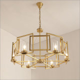 Modern Hotel Chandelier Hanging Light