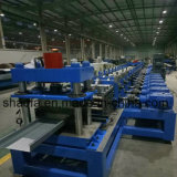 Fully Automatic Adjustable C Channel Roll Forming Machine with Cheaper Price