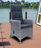 Hot Patio Outdoor Hotel Home Office Morden Rattan Garden Wicker Dining Chair (J5881)