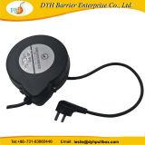 Wholesale Asian Standard Plug Power Cord Retractable Cable Organizer