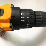 16.8V Hot Sale Li-ion Useful Long Time Use Lithium Cordless Screwdriver