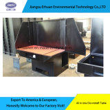 Jneh Grinding Downdraft Table for Industrial Smoke Polishing Dust Collection System Workbench