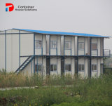 Steel Frame PU/EPS/Glass Wool Panel Mobile House