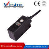 Long Detect Distance Retrotrfilctive Photoelectric Sensor G15