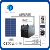 Home Application New Energy Portable 300W Solar Power System Kits for Home Lighting