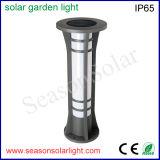 High Lumen Solar Lightings Die Casting Aluminum 5W Solar Panel Garden Light for Garden Lighting