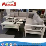 High Quality Aluminum Outdoor Patio Sofa Furniture Sofa Set