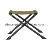 Outdoor Folding Camping Stool for Camping, Fishing, Beach, Picnic and Leisure Uses: K-Stool